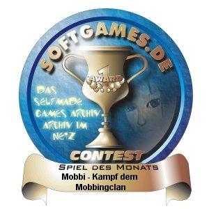 Mobbi KdMc - Award 1